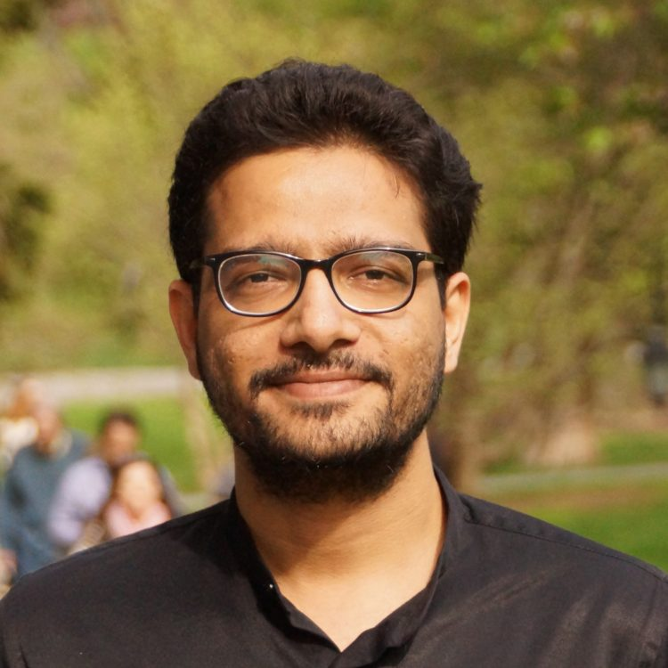 Vijay Soni, Ph.D.